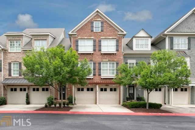 2408 St Davids Sq #16, Kennesaw, GA 30152 (MLS #8601630) :: The Heyl Group at Keller Williams