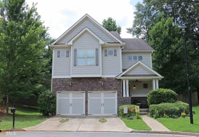 2663 Oak Leaf Pl, Atlanta, GA 30316 (MLS #8601645) :: The Heyl Group at Keller Williams