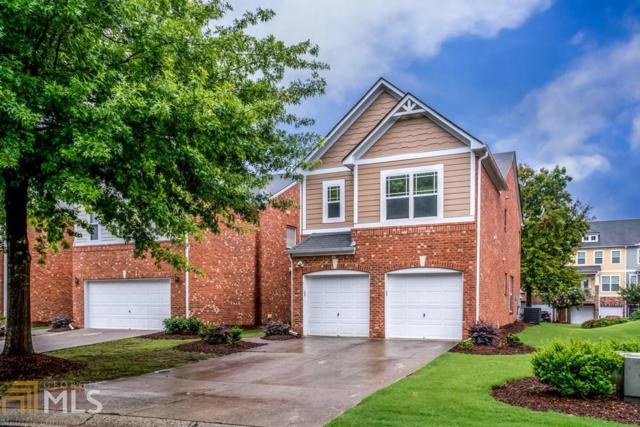 13975 Sunfish Bend, Alpharetta, GA 30004 (MLS #8601656) :: The Heyl Group at Keller Williams