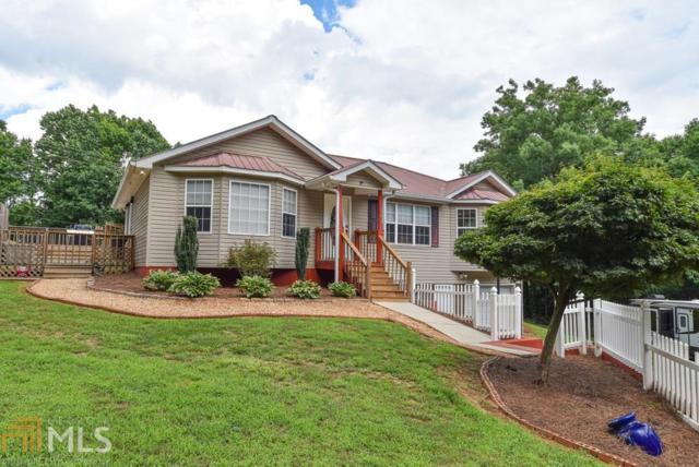 226 Parson Cir, Maysville, GA 30558 (MLS #8601673) :: Buffington Real Estate Group