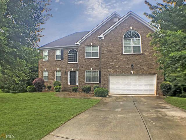 3970 Sweetwater, Ellenwood, GA 30294 (MLS #8601679) :: The Heyl Group at Keller Williams