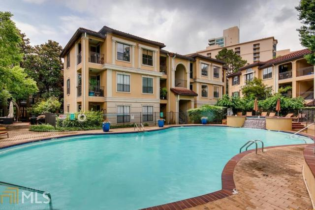 3777 Peachtree Rd #514, Brookhaven, GA 30319 (MLS #8601716) :: The Heyl Group at Keller Williams