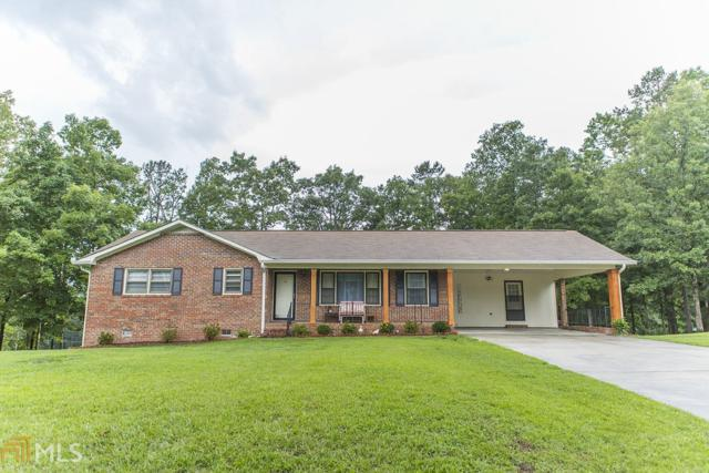 46 SE Montre Cir, Silver Creek, GA 30173 (MLS #8601739) :: Ashton Taylor Realty