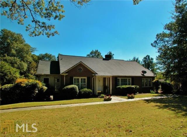 535 Dixon Dr, Gainesville, GA 30501 (MLS #8601748) :: The Heyl Group at Keller Williams