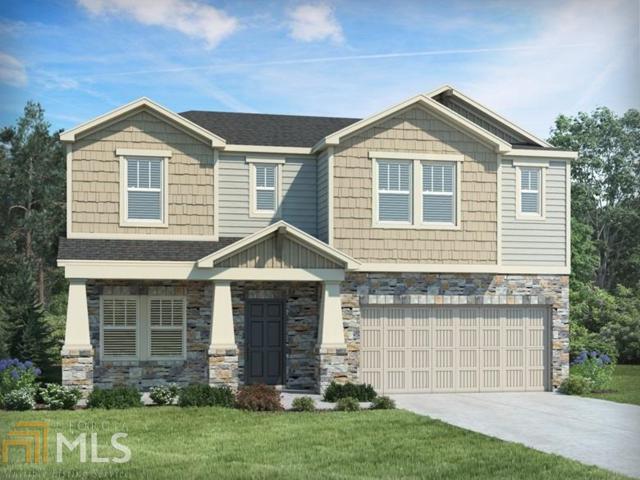 5728 Green Arbor Way #21, Sugar Hill, GA 30518 (MLS #8601772) :: Bonds Realty Group Keller Williams Realty - Atlanta Partners