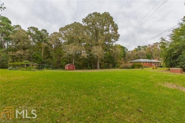 0 Stewart Mill Rd 4947A, Douglasville, GA 30135 (MLS #8601776) :: The Heyl Group at Keller Williams
