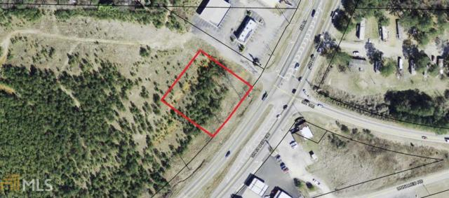 0 Highway 61 And Hwy 166, Carrollton, GA 30116 (MLS #8601785) :: Rettro Group