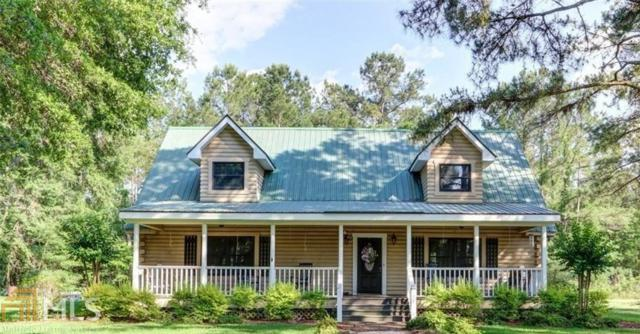262 Tara St, Rincon, GA 31326 (MLS #8601788) :: The Heyl Group at Keller Williams