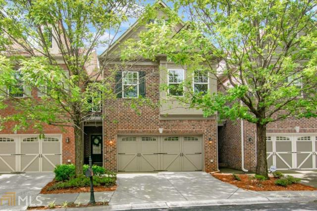 3362 Norfolk Chase Dr, Peachtree Corners, GA 30092 (MLS #8601793) :: The Heyl Group at Keller Williams