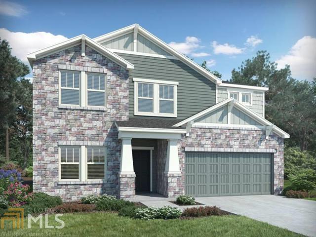 5799 Arbor Green Cir #10, Sugar Hill, GA 30518 (MLS #8601810) :: Bonds Realty Group Keller Williams Realty - Atlanta Partners