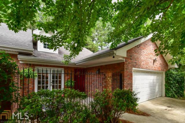 2868 Dorby Close, Brookhaven, GA 30319 (MLS #8601828) :: The Heyl Group at Keller Williams