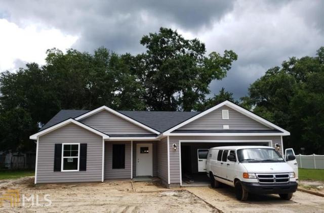 11 Hidden Creek Dr, Guyton, GA 31312 (MLS #8601868) :: The Heyl Group at Keller Williams