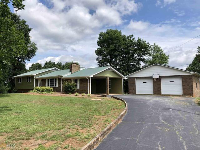 180 Pinnacle Pt, Mount Airy, GA 30563 (MLS #8601871) :: The Heyl Group at Keller Williams