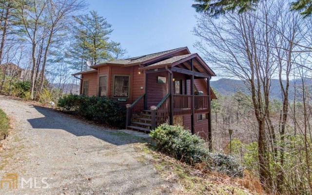 60 Tom Tom Trl, Blue Ridge, GA 30513 (MLS #8601919) :: Bonds Realty Group Keller Williams Realty - Atlanta Partners