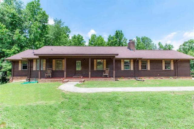 153 Cater Dr, Toccoa, GA 30577 (MLS #8601967) :: Rettro Group