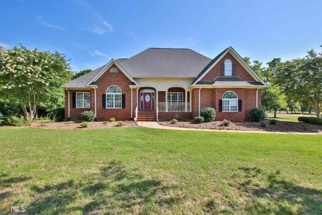 445 Overlook Trl, Williamson, GA 30292 (MLS #8601969) :: Ashton Taylor Realty