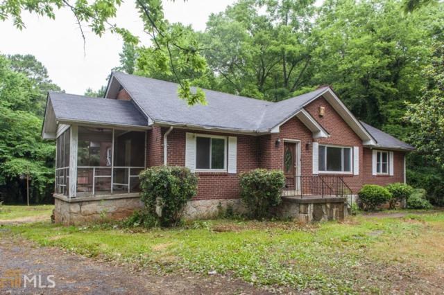 1577 Willis Mill Rd, Atlanta, GA 30311 (MLS #8601970) :: The Heyl Group at Keller Williams
