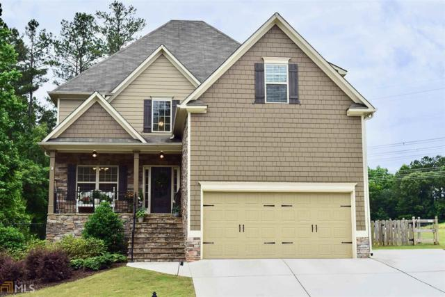 717 Double Branches Ln, Dallas, GA 30132 (MLS #8601986) :: The Heyl Group at Keller Williams