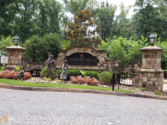 430 Belada Blvd, Atlanta, GA 30342 (MLS #8602064) :: Team Cozart