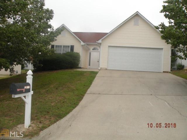 10614 Pecan Ln, Jonesboro, GA 30238 (MLS #8602070) :: The Heyl Group at Keller Williams