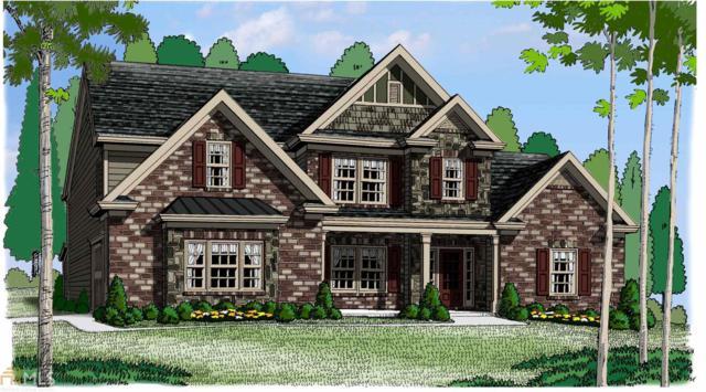 910 Edgewater Dr #5, Loganville, GA 30052 (MLS #8602104) :: Ashton Taylor Realty