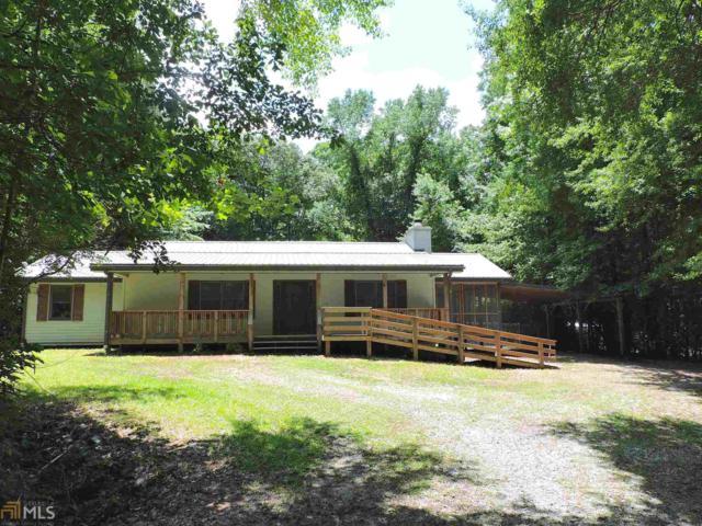 531 Haynie Rd, Moreland, GA 30259 (MLS #8602124) :: The Heyl Group at Keller Williams