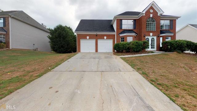 89 Courtneys Ln, Fayetteville, GA 30215 (MLS #8602148) :: Rettro Group