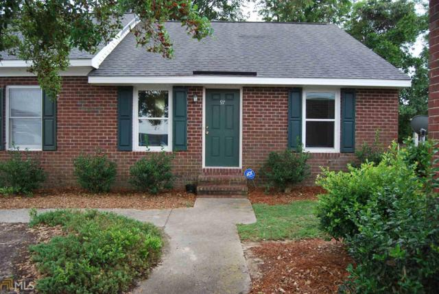 230 Lanier Dr 97 #97, Statesboro, GA 30458 (MLS #8602222) :: RE/MAX Eagle Creek Realty