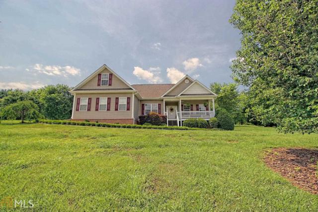 214 Five Oaks, Clarkesville, GA 30523 (MLS #8602230) :: The Heyl Group at Keller Williams