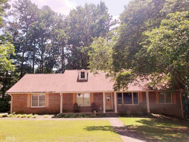 1290 Shadowlawn Dr, Conyers, GA 30012 (MLS #8602232) :: The Realty Queen Team