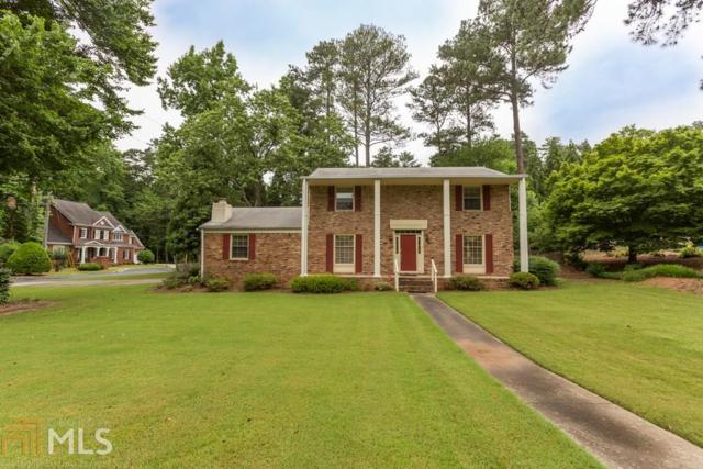1494 Congress Cir, Dunwoody, GA 30338 (MLS #8602237) :: Royal T Realty, Inc.