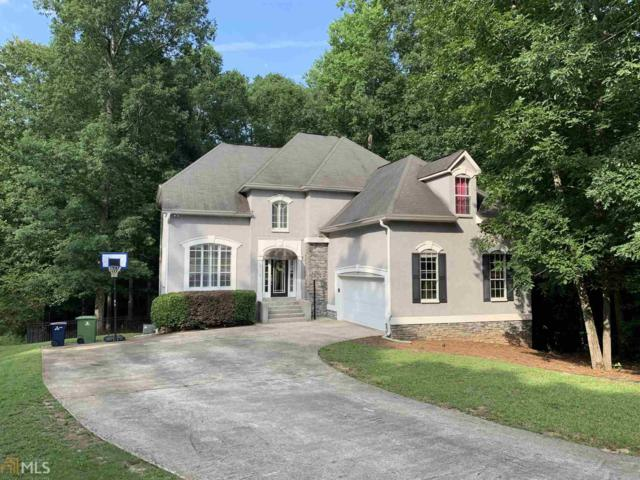139 Four Oaks Dr, Griffin, GA 30224 (MLS #8602284) :: The Heyl Group at Keller Williams