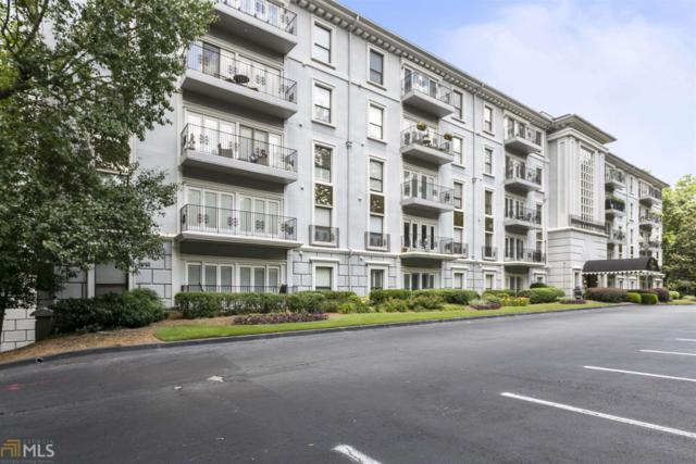 3201 NE Lenox Rd, Atlanta, GA 30324 (MLS #8602298) :: The Heyl Group at Keller Williams