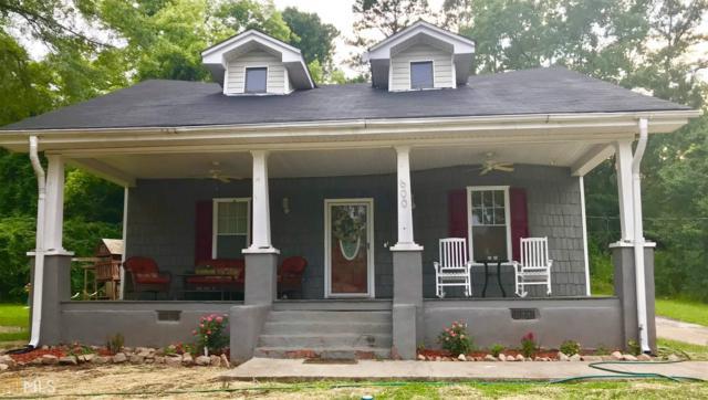 600 Jenkins St, Lagrange, GA 30240 (MLS #8602305) :: The Heyl Group at Keller Williams