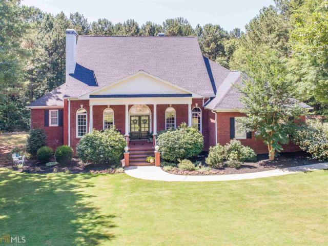 88 Harrington Walk, Griffin, GA 30224 (MLS #8602330) :: Ashton Taylor Realty