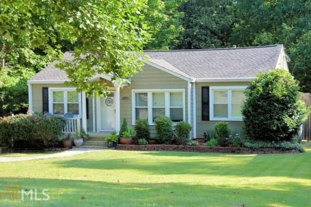 1144 Country Lane, Atlanta, GA 30324 (MLS #8602350) :: The Heyl Group at Keller Williams
