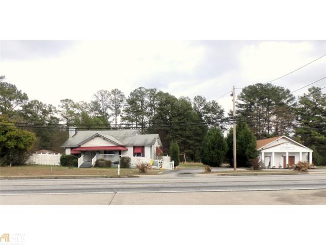 5670 Old National Hwy, College Park, GA 30349 (MLS #8602352) :: Rettro Group