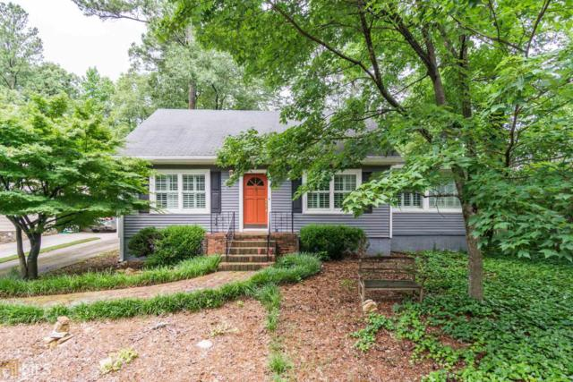 3102 Parkridge Crescent, Chamblee, GA 30341 (MLS #8602380) :: The Heyl Group at Keller Williams