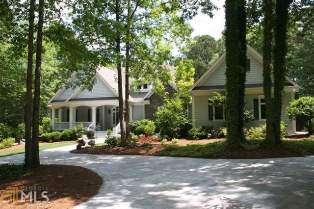 1011 Cartwright Ln, Greensboro, GA 30642 (MLS #8602382) :: The Heyl Group at Keller Williams