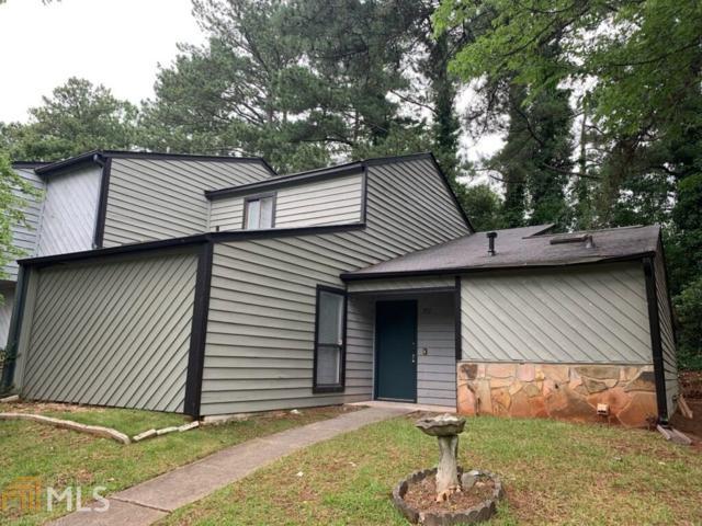 270 Pam Ln, Marietta, GA 30064 (MLS #8602389) :: The Heyl Group at Keller Williams