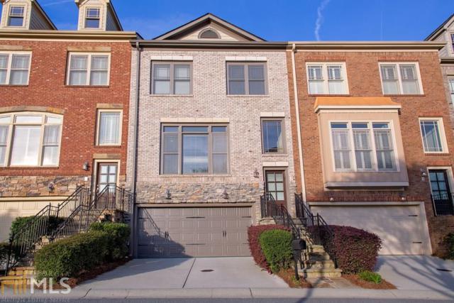 360 Mystic Ridge Ln, Atlanta, GA 30342 (MLS #8602395) :: The Heyl Group at Keller Williams