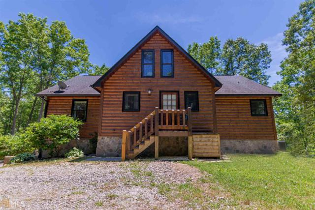589 Crabapple Ln, Mineral Bluff, GA 30559 (MLS #8602402) :: Bonds Realty Group Keller Williams Realty - Atlanta Partners