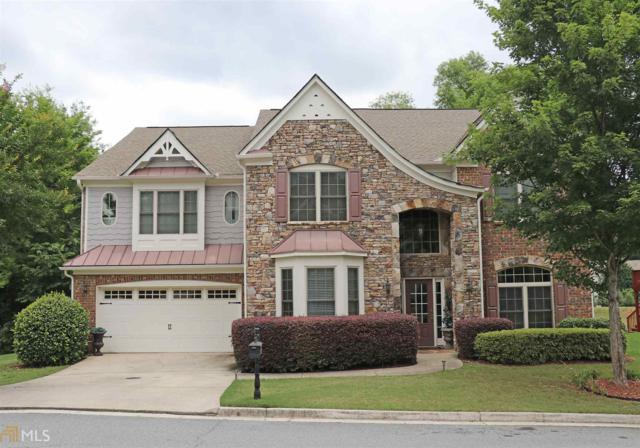 227 Everleigh Way, Marietta, GA 30064 (MLS #8602411) :: The Heyl Group at Keller Williams