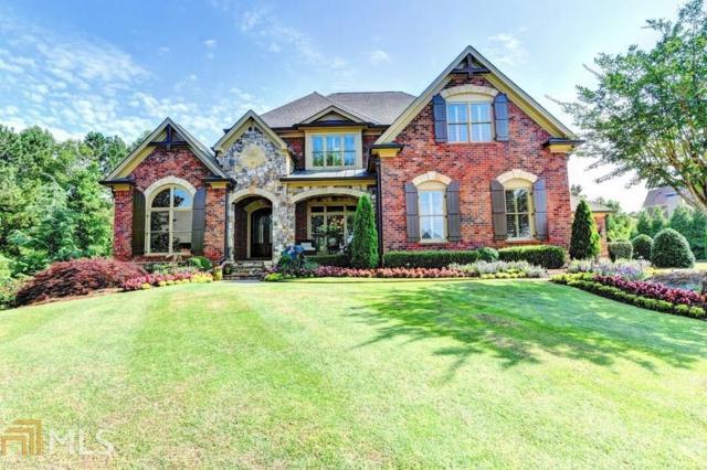 2250 Cambridge Hill Ct, Dacula, GA 30019 (MLS #8602495) :: Bonds Realty Group Keller Williams Realty - Atlanta Partners