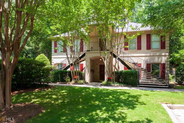 31 Plantation Dr A, Atlanta, GA 30324 (MLS #8602497) :: Rettro Group