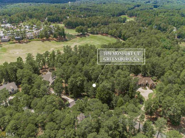 1050 Monfort Ct, Greensboro, GA 30642 (MLS #8602528) :: The Heyl Group at Keller Williams