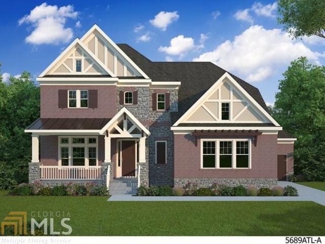 6650 Read Rd, Suwanee, GA 30024 (MLS #8602543) :: The Heyl Group at Keller Williams
