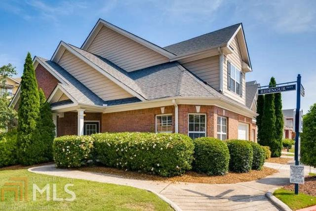1771 Willow Branch Ln, Kennesaw, GA 30152 (MLS #8602556) :: The Heyl Group at Keller Williams
