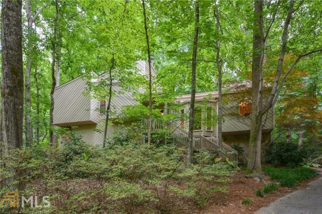 3880 Cedar Cliff Ct, Smyrna, GA 30080 (MLS #8602606) :: The Heyl Group at Keller Williams