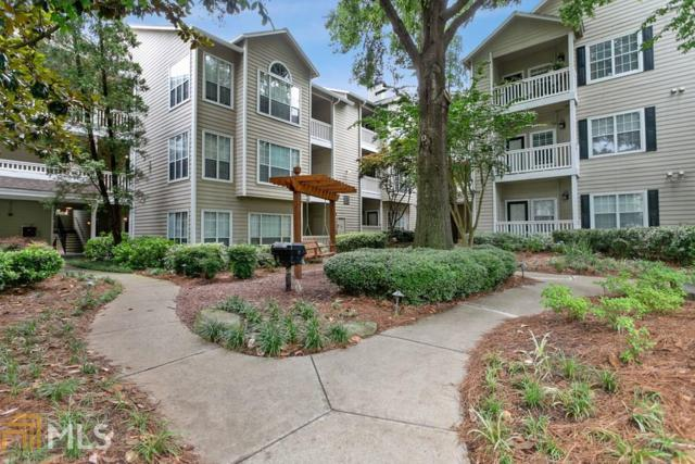 1250 Parkwood Cir #1210, Atlanta, GA 30339 (MLS #8602618) :: The Heyl Group at Keller Williams